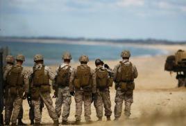 Статус ветерана боевых действий получат российские солдаты воюющие в Сирии.